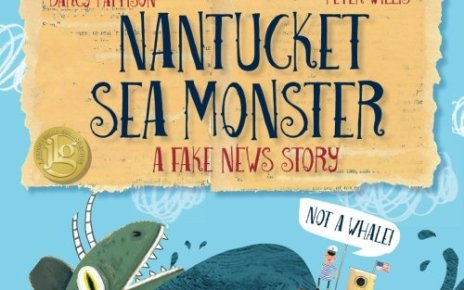 The Nantucket Sea Monster A Fake News Story - The Nantucket Sea Monster: A Fake News Story