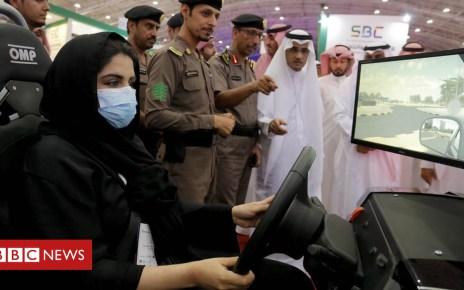 101693888 12244ddd 7dd1 4c2c 896d 4b29b4049fc6 - Saudi Arabia 'tortured female activists', charities say