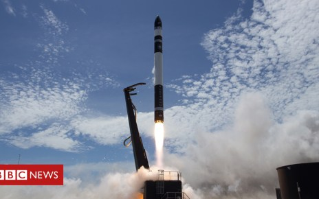 102538319 2 - Sutherland spaceport project to move to next stage