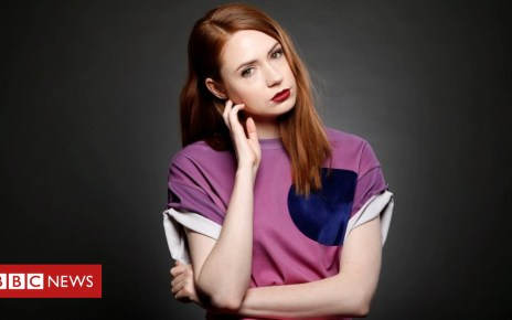 104006675 gillanreuters - Karen Gillan returns to Inverness with film about suicide