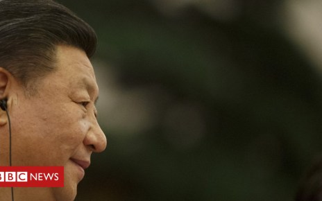 104171640 gettyimages 1056282254 - Xi Jinping pledges to cut Chinese import tariffs