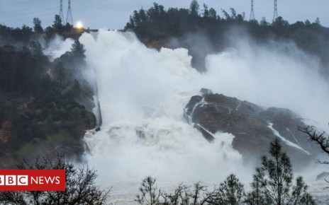 104181935 gettyimages 642593494 - Large hydropower dams 'not sustainable' in the developing world