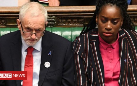 104182142 hi049883216 - Labour's Kate Osamor resigns as shadow minister