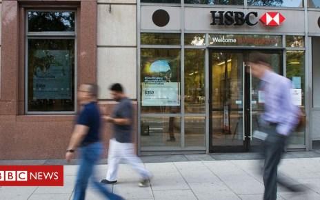 104198693 f0160059 8861 4a4d 9e7d 00da1303bc0a - HSBC bank confirms US data breach
