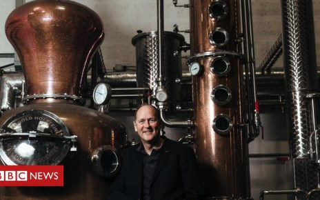 104202424 brewdogwhisky - Beer firm BrewDog moves into whisky and rum