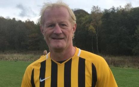 104233081 colinhendry - Colin Hendry: Premier League winner plays for Blackburn pub team Moorgate FC