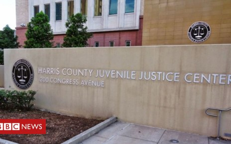 104235947 harriscounty - Texas judge releases defendants after election loss