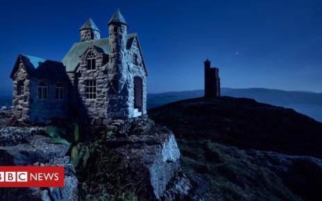 104248315 mediaitem104248314 - Miniature fairy buildings spread magic on Isle of Man
