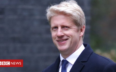 104255252 mediaitem104255250 - Jo Johnson: 'Democratic travesty' not to have another Brexit vote