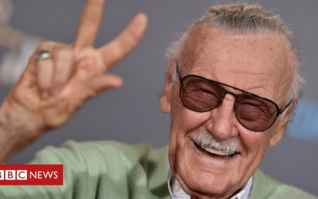 104308904 gettyimages 618580352 - How Stan Lee's superheroes helped change the world
