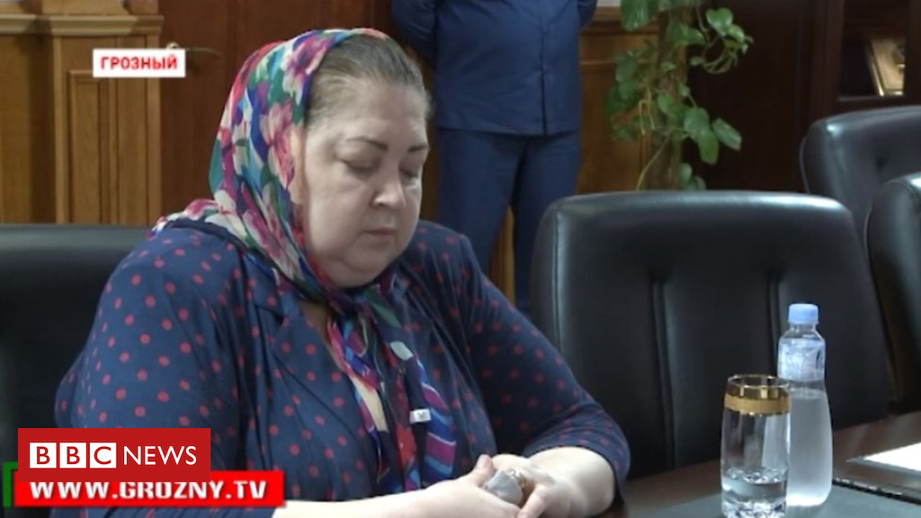 104324680 mediaitem104324679 - Chechnya uses televised shamings to stop dissent