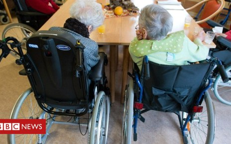 104325456 gettyimages 157157642 - Polish carer 'killed six elderly patients' in Germany