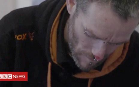 104327253 p06rnn58 - Fighting heroin addiction: Bobby's story