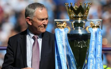 104349741 scudamore getty - Richard Scudamore: Departing Premier League chief to receive £5m farewell gift