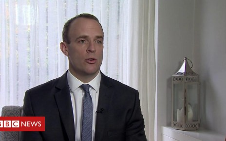 104352718 p06rvh8g - Raab: 'Major and fatal flaws' in PM's plan