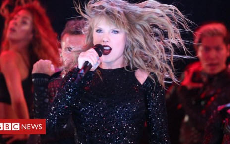 104358515 gettyimages 1059476980 - Taylor Swift, Adele and other smuggled celebrities