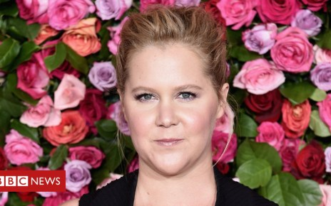 104366246 amyschumer gettyimages 971261404 - Amy Schumer in hospital with severe morning sickness