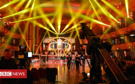 104371861 dsc 0100 - Strictly Come Dancing: How (and why) it moves to Blackpool every year