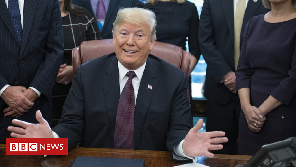 104373901 hi050651925 - Trump raises hopes of China trade deal
