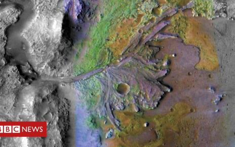 104402827 35549 080716 jezerocrater hr - Nasa 2020 robot rover to target Jezero 'lake' crater