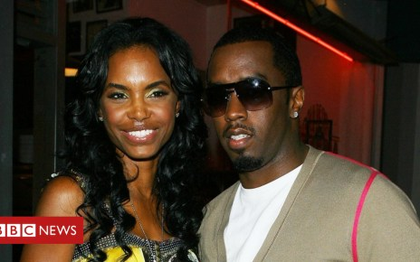 104403332 gettyimages 88711803 - Diddy pays tribute to Kim Porter