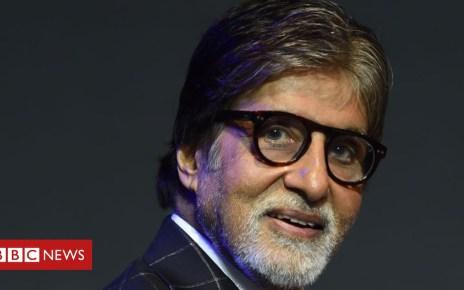 104413466 gettyimages 959472932 - Amitabh Bachchan pays off farmers' loans worth $500,000