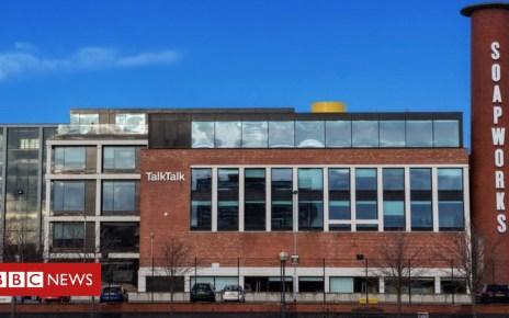 104422528 talktalksalford - TalkTalk to move headquarters to Salford from London