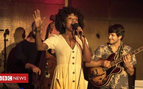 104438541 lfw - Windrush celebrated at London Jazz Festival