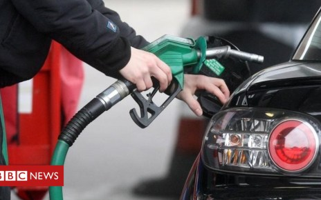 104461352 n7mv4mg3 - Fuel prices cut by Asda, Morrisons and Sainsbury's