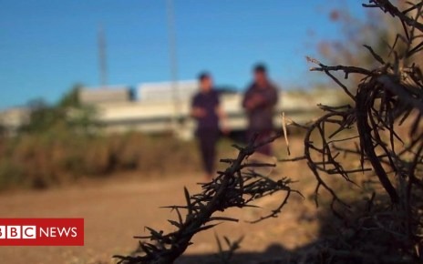 104466022 p06spt00 - Thai labourers in Israel tell of harrowing conditions