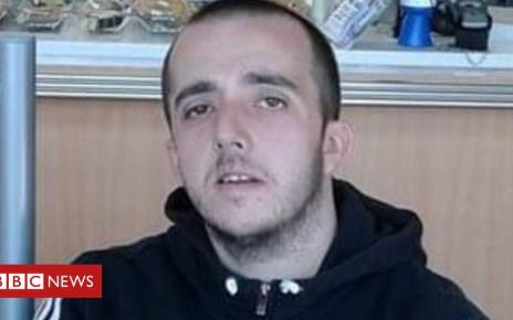 104474867 anthonywinter swp - Anthony Winter named as Cardiff woodland murder victim