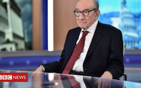 104503471 gettyimages 1052386014 - Trump populism a 'shout of pain', says Greenspan