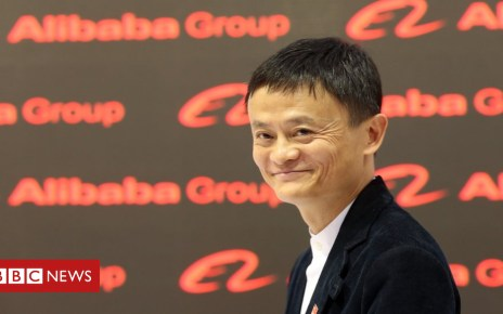 104504340 jackma1 - Why is Jack Ma a member of the Communist Party of China?