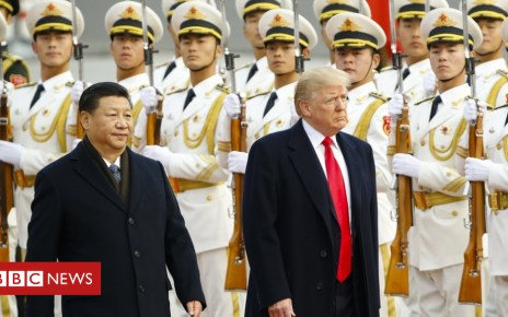 104504349 gettyimages 871894546 - Trump's trade war: Stakes are high at G20 summit