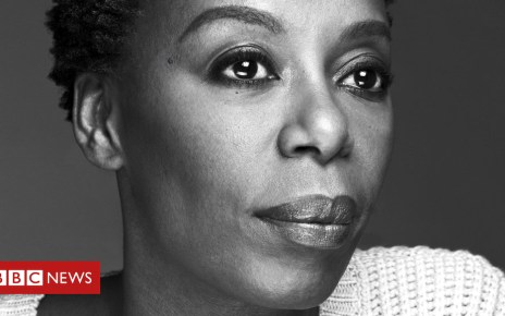 104505302 noma dumezweni - 'Hermione has taught me how to be angry'