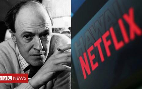 104516057 dahl comp - Netflix to adapt Roald Dahl stories including Matilda and The BFG
