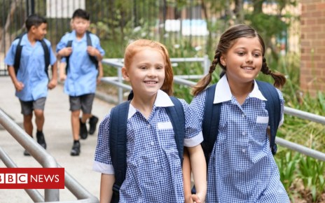 104535927 mediaitem104535926 - School uniform in Wales 'could become cheaper'