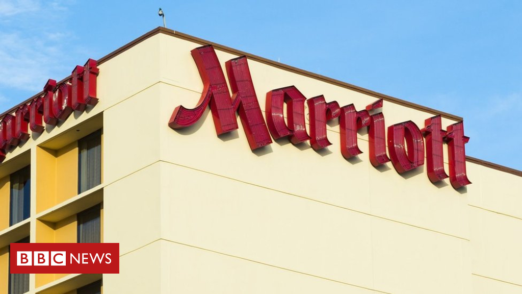 104556255 mediaitem104556251 - Marriott hack hits 500 million guests