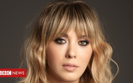 104556792 parisresized - Paris Lees is Vogue's first transgender columnist
