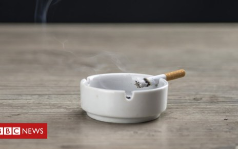 99743127 gettyimages 810114428 - Welsh city and town centre smoking ban proposed by Mark Drakeford