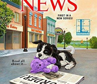 Deadly News A Britton Bay Mystery Book 1 - Deadly News (A Britton Bay Mystery Book 1)