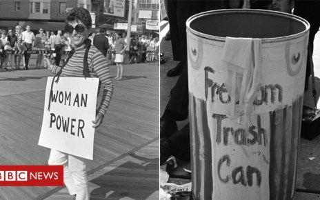 103216376 ftc getty1 - 100 Women: Freedom Trash Can project