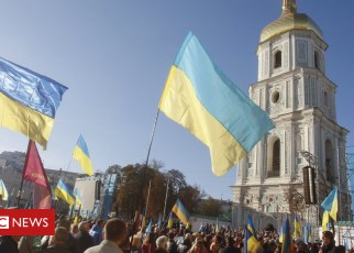 103882561 960bb941 bf3e 496c 8df2 f90b9569d875 - Ukraine Orthodox priests to establish independent church
