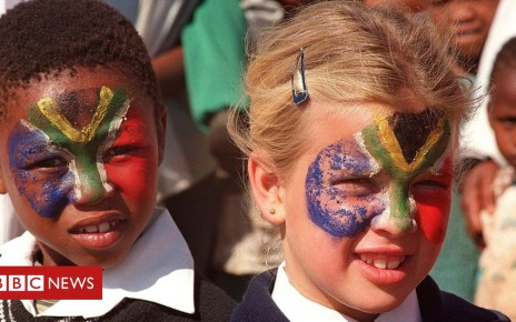 104174248 gettyimages 150341992 - South Africa's 'toxic' race relations