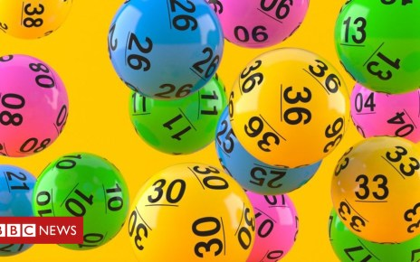 104192672 lottery2 getty - Wales gets less National Lottery cash than 'affluent' London areas