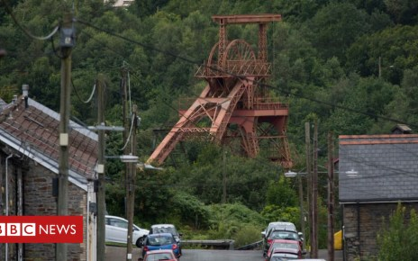 104546091 rhonddaheritage getty - Old coal mines can be 'perfect' underground food farms