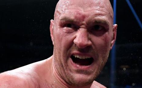 104584511 fury getty - Tyson Fury 'clearly' beat Deontay Wilder, says Lennox Lewis