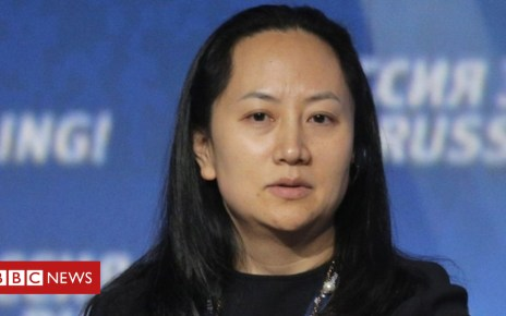 104638025 051019893 - Huawei arrest: China urges US and Canada to clarify Meng Wanzhou detention