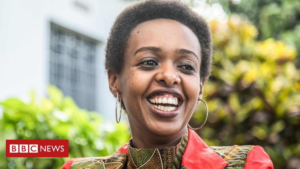 104675335 mediaitem104675334 - Diane Rwigara: Rwanda government critic acquitted