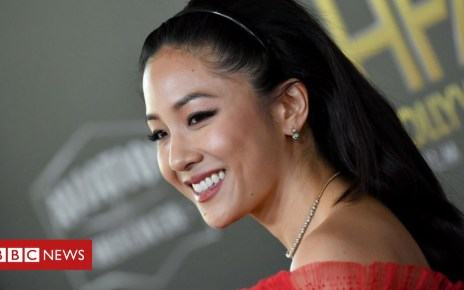 104682172 gettyimages 1057575076 - Golden Globes: Constance Wu is first Asian woman nominated in decades